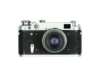 Retro Camera Photography