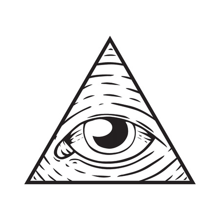 illuminati: Illuminati, Magic and Occult Sign