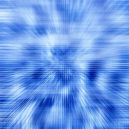 patten: blue cross zoom patten