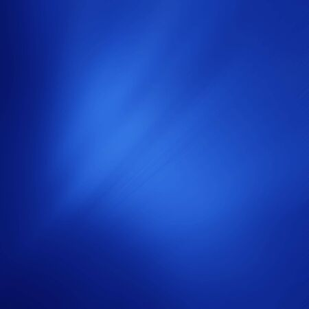 lighting background: abstract lighting deep blue background Stock Photo