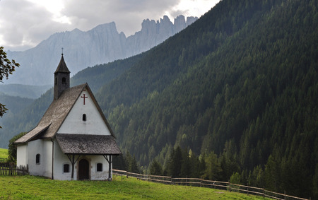 church bolzano photo