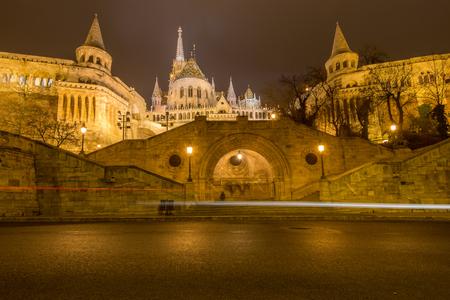 halaszbastya: Uno dei luoghi pi� suggestivi di Budapest � sicuramente uno dei Pescatori