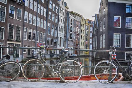 gotico: Amsterdam