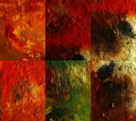 Painting background Stock Photo - 17757815