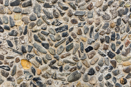 solid background: River Pebble wall Background Stock Photo
