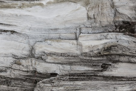 crack: Wood texture. Gray timber board with weathered crack lines. Natural background for shabby chic design. Grey wooden floor image.