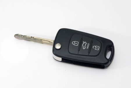 Isolated auto key
