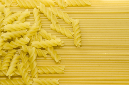 Pasta Stock Photo - 16935704