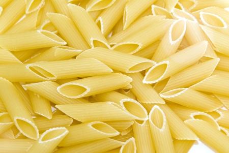 Pile of macaroni Stock Photo - 17240492