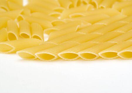 Delicious macaroni  Stock Photo - 17240488