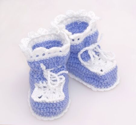 bootees: Baby s bootees