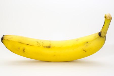 Banana  Stock Photo