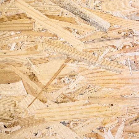 Wood chipboard texture Stock Photo