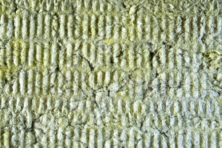 glasswool: Thermal insulation wool background