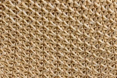 Pattern of filaments