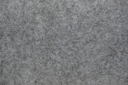 Wonderful gray textured felt fabric backdrop