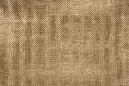 Wonderful brown wicker burlap textured background Фото со стока