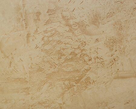 Wonderful stucco wall texture with rough sloppy texture Фото со стока