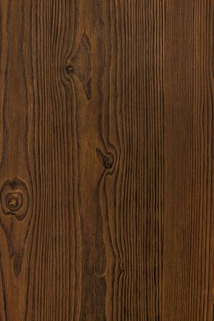 Vertical rustic board background with amazing texture and color Фото со стока