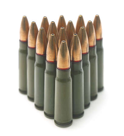7.62 rounds 5