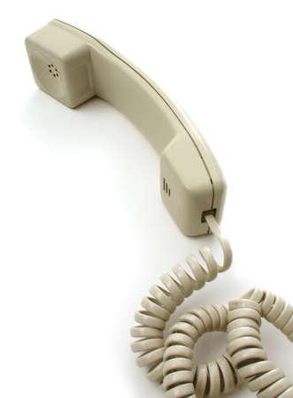 Téléphone Banque d'images - 458135