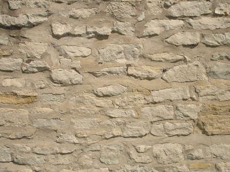 stone wall 2 Reklamní fotografie - 458133