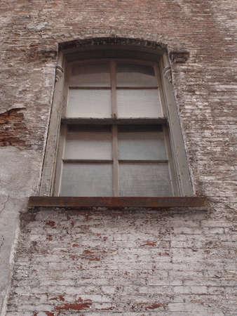 window seal:               window