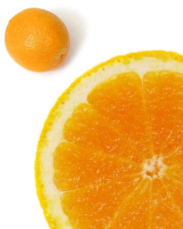 orange one