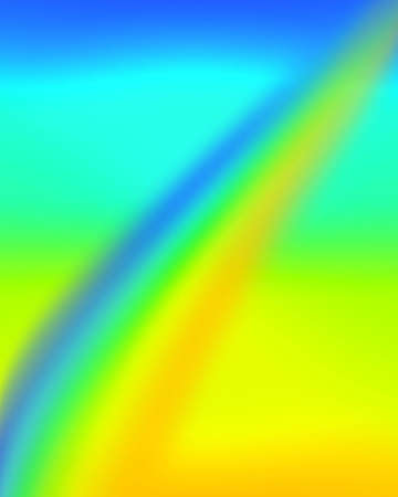 rainbow background Banco de Imagens