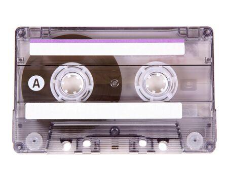 cassette tape Stock fotó