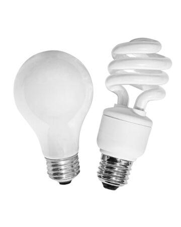 lightbulbs Zdjęcie Seryjne