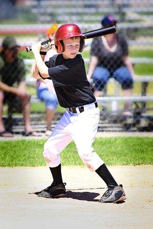 Jeugd honkbal