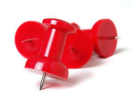 push pin Reklamní fotografie