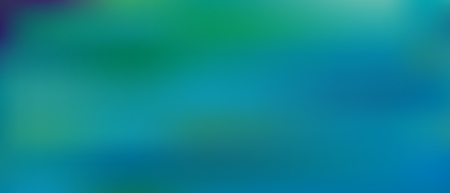 Designer background picture art. Azure. Background texture, blend. Minimal colorful image. Ultrawide new design.