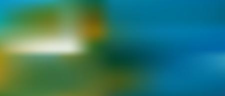 Abstraktes Hintergrundbild inspirieren. Hintergrundtextur, Licht. Lustiges buntes Bild. Azurblau. Ultraweite neue Abstraktion. Vektorgrafik