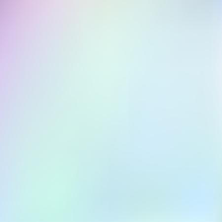 Idea de abstracciones de textura. Mínimo fácil y bruscamente. Bonito fondo simple. Mezcla de gráficos de malla. Nueva textura de colores azul claro. Ilustración de vector
