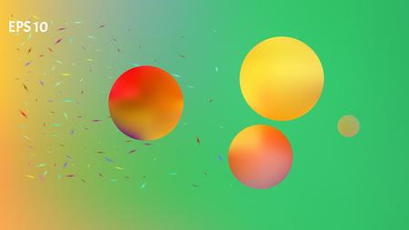 A good space background. Usefull hi-res and fresh. Illustration, wallpaper. Stars, planets, signs. Colorful universe selected stars background. Vektoros illusztráció