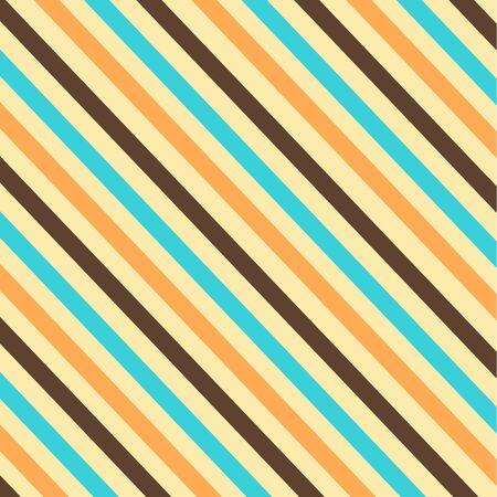 simetric: Stripes pattern vintage
