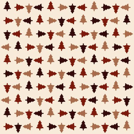 septic: Rotation Christmas tree pattern
