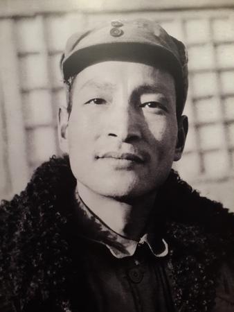 potrait: Potrait in the Chen Yun Memorial Editorial