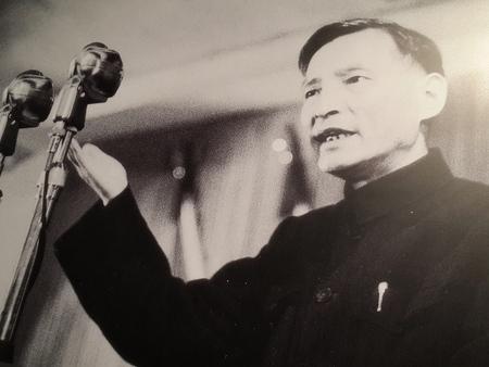 cherish: Commemoration of the proletarian revolutionary Chen Yuns 110 anniversary