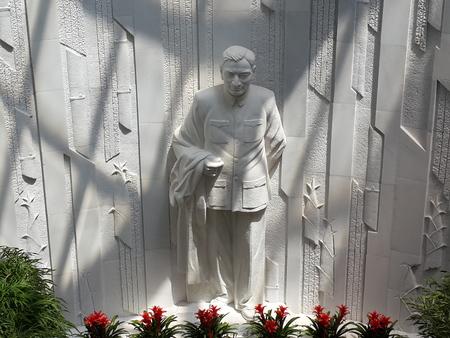 curare teneramente: Commemorazione del rivoluzionario proletario 110 � anniversario di Chen Yun Editoriali