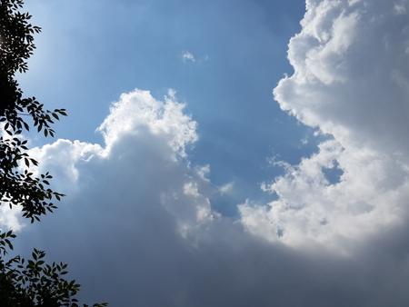 cielos azules: Cielos azules Shanghai