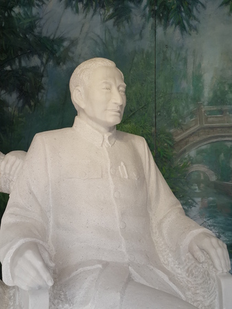 increased: Chen Yuns Museum, which restored open to Chen Yuns remains from the more than 400 pieces of increased to more than Editorial