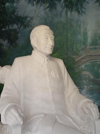 curare teneramente: Museo di Chen Yun, che restaurato aperto a resti di Chen Yun dai pi� di 400 pezzi di aumentato a pi� di
