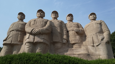 campaign: Memorial of the Huaihai Campaign