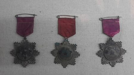 campaign: Huaihai campaign Memorial: Huai Hai campaign medals Editorial