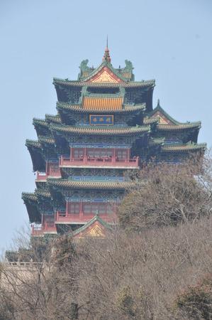 lou: Nanjing yuejiang Lou