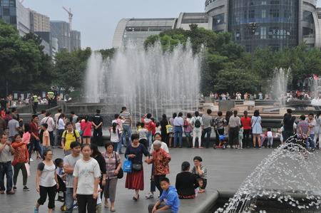 grande: The Grande Canale Hangzhou square