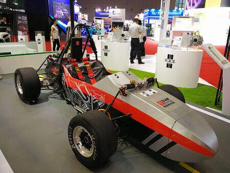 The seventeenth Shanghai International Auto Show 2017